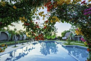 Garden Flower Resort (Kambodscha Siem Reap) - Booking throughout Garden Flower Resort Siem Reap