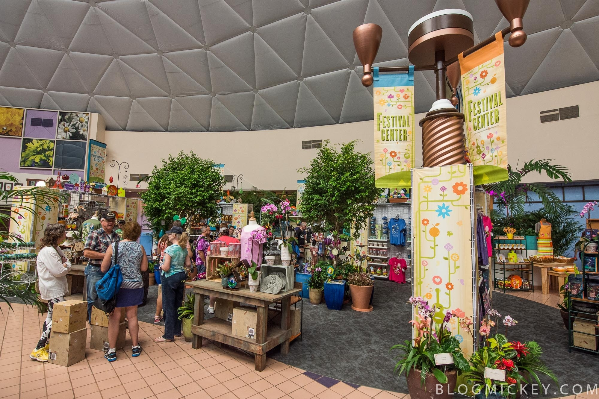 Photos - Take A Look Around The 2017 Epcot Flower And Garden for Flower And Garden Festival Center Hours
