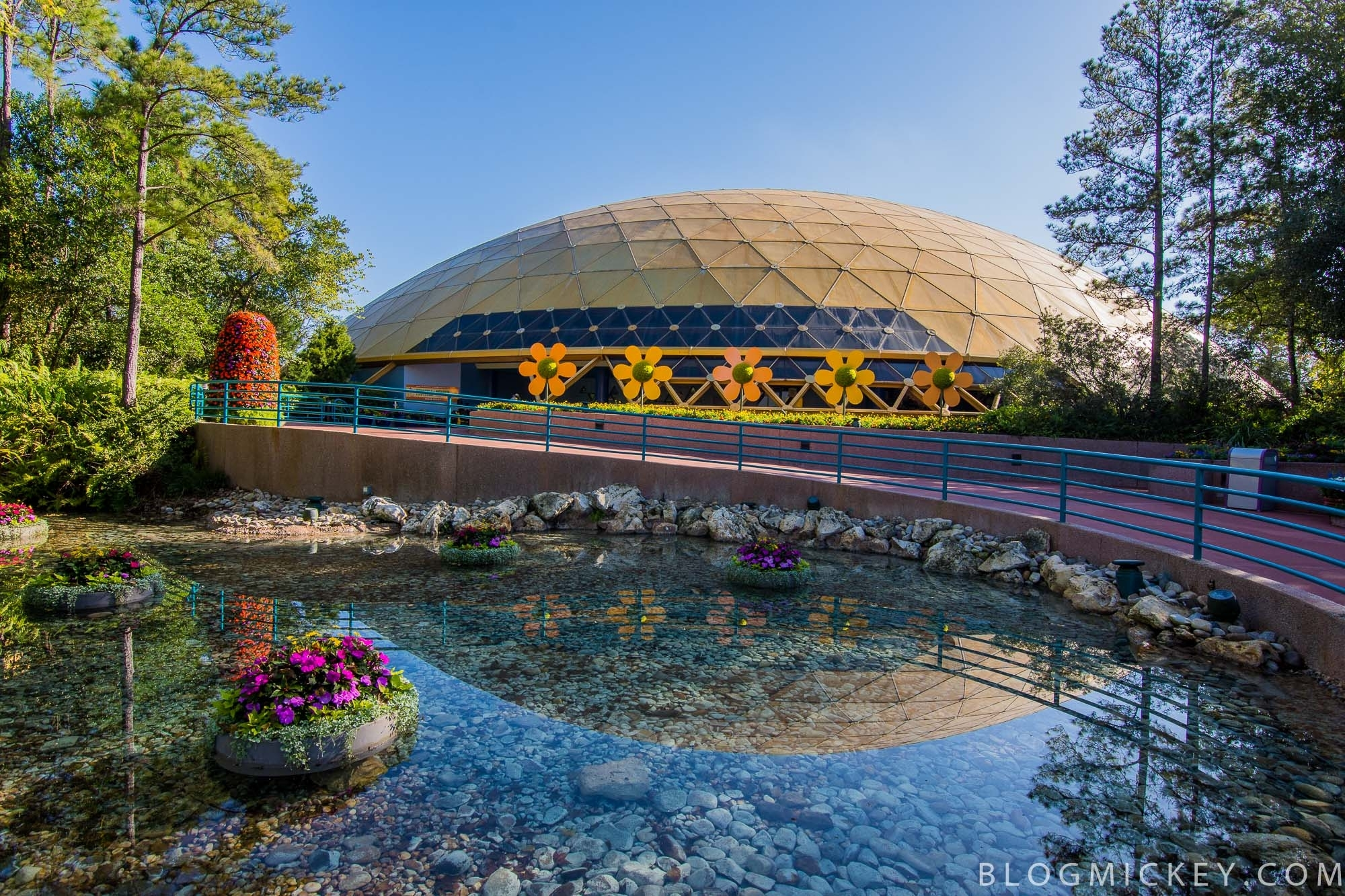 Photos - Take A Look Around The 2017 Epcot Flower And Garden with Epcot Flower And Garden Festival Center Hours