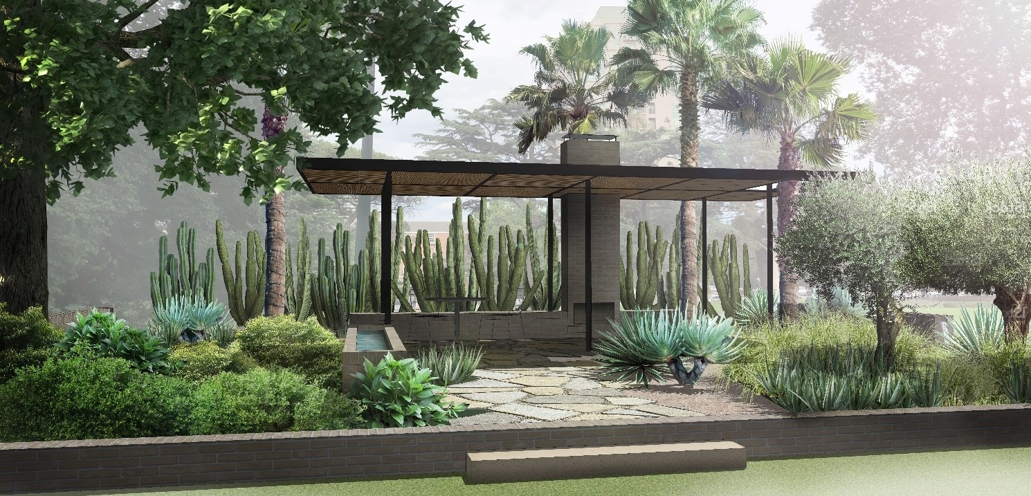 Preview The 2019 Show Gardens - Melbourne International Flower in Singapore Flower And Garden Show
