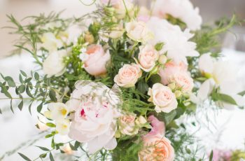 Summer Garden Wedding Flowers Ireland. By Lamber De Bie, Dutch intended for Garden Flowers For June Wedding