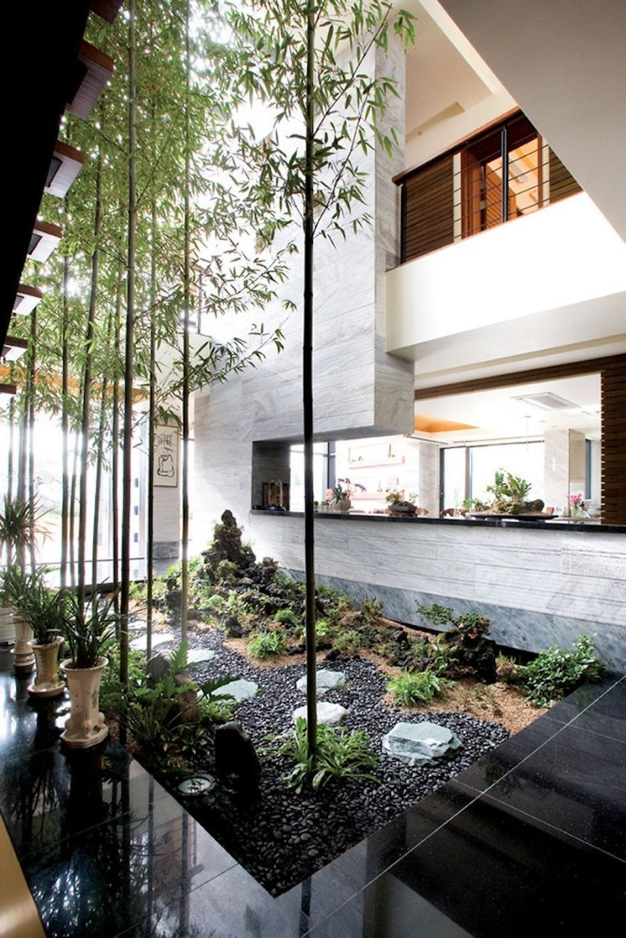 27 Creative Living Decors To Adorn Your Home | Future House Mods pertaining to Zen Garden Design Sydney