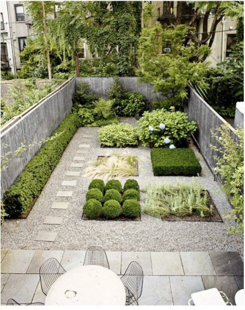 30 Magical Zen Gardens | Japanese Gardens | Townhouse Garden, Small in Zen Garden Ideas And Photos