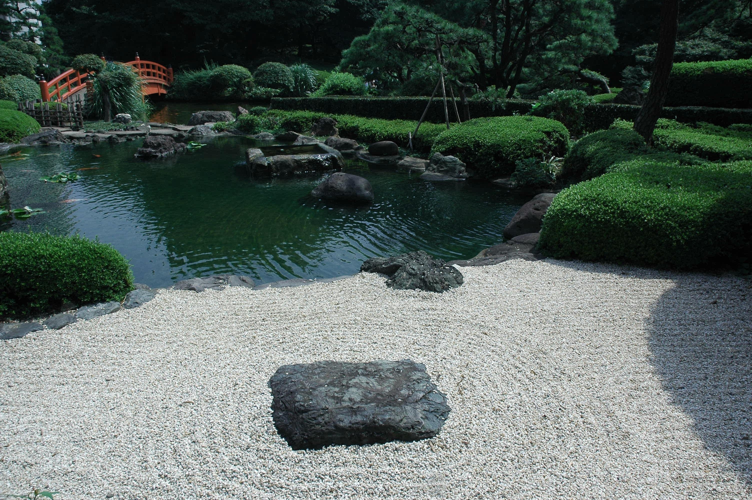 5 Japanese Inspired Landscape Design Options - Sacramento Landscape for Zen Garden Landscape Design