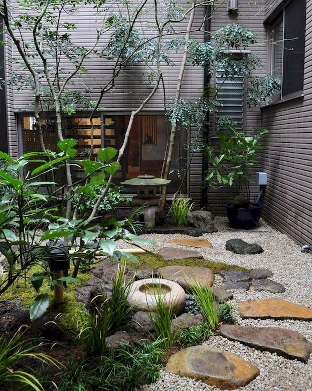 50 Inspiring Japanese Garden Designs For Small Spaces | Garden And pertaining to Zen Garden Designs For Small Spaces