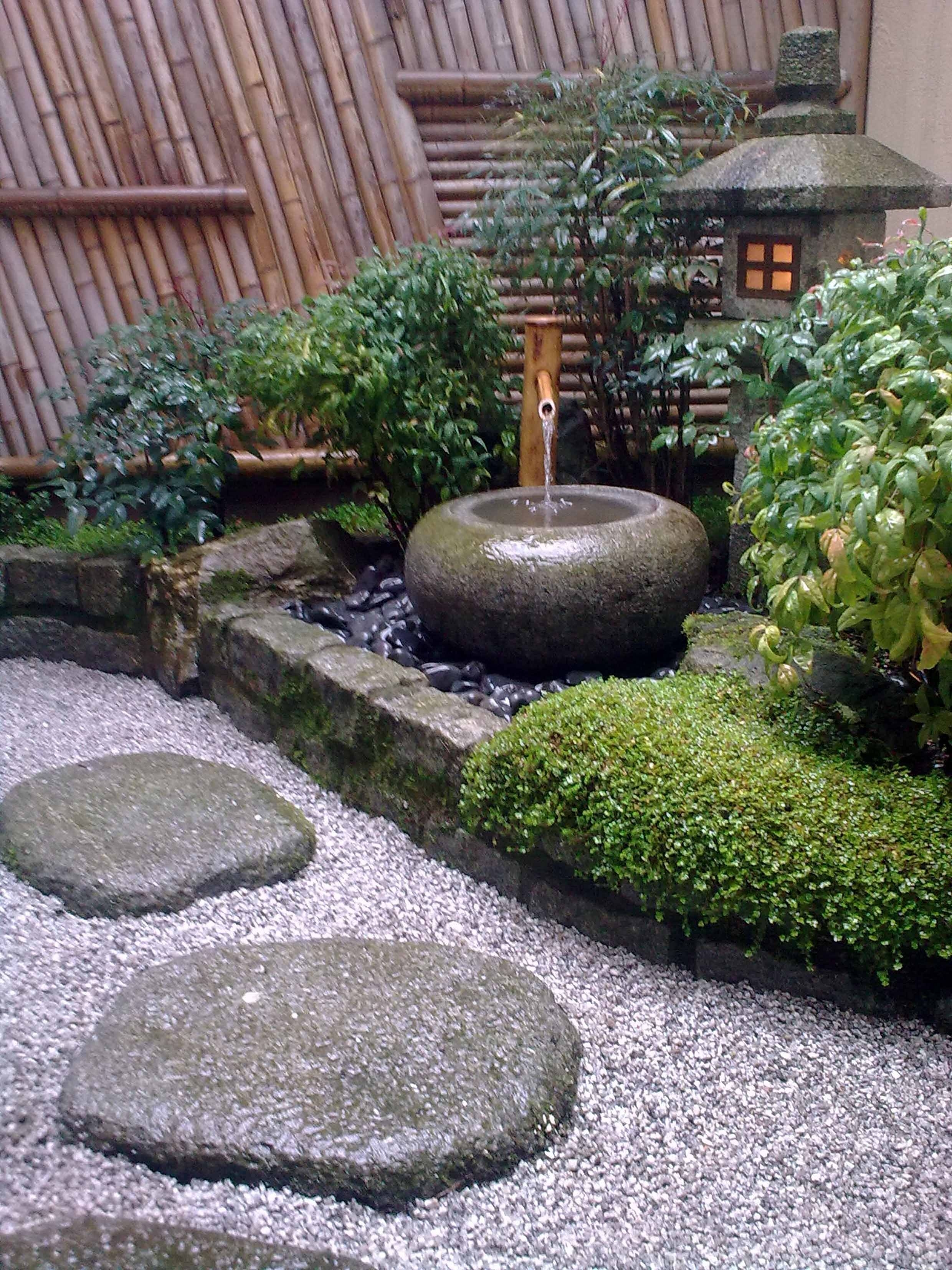 76 Beautiful Zen Garden Ideas For Backyard 400 | Japanese Gardens inside Examples Of Zen Garden
