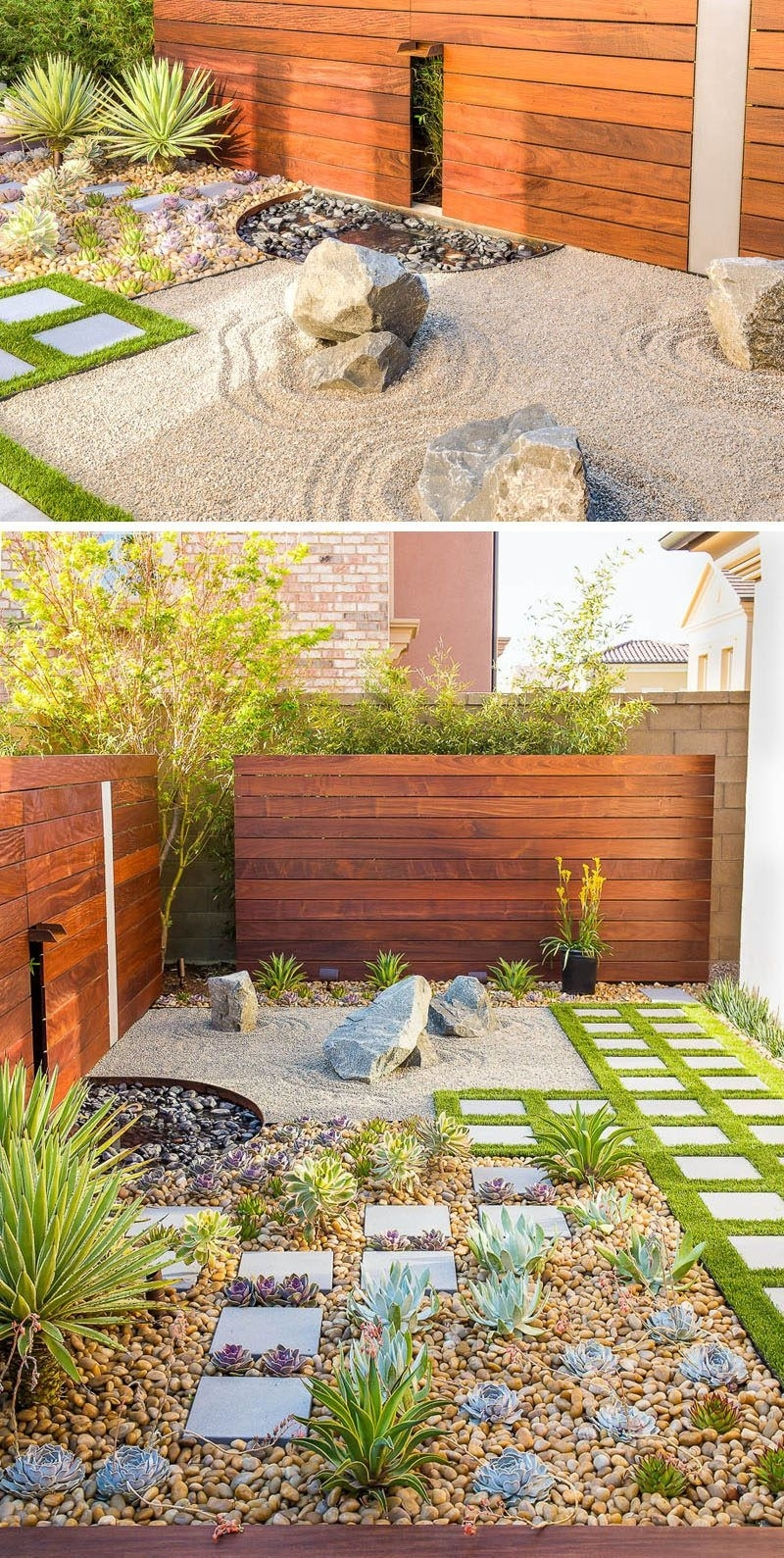 8 Elements To Include When Designing Your Zen Garden // Japanese with Zen Garden Design Elements
