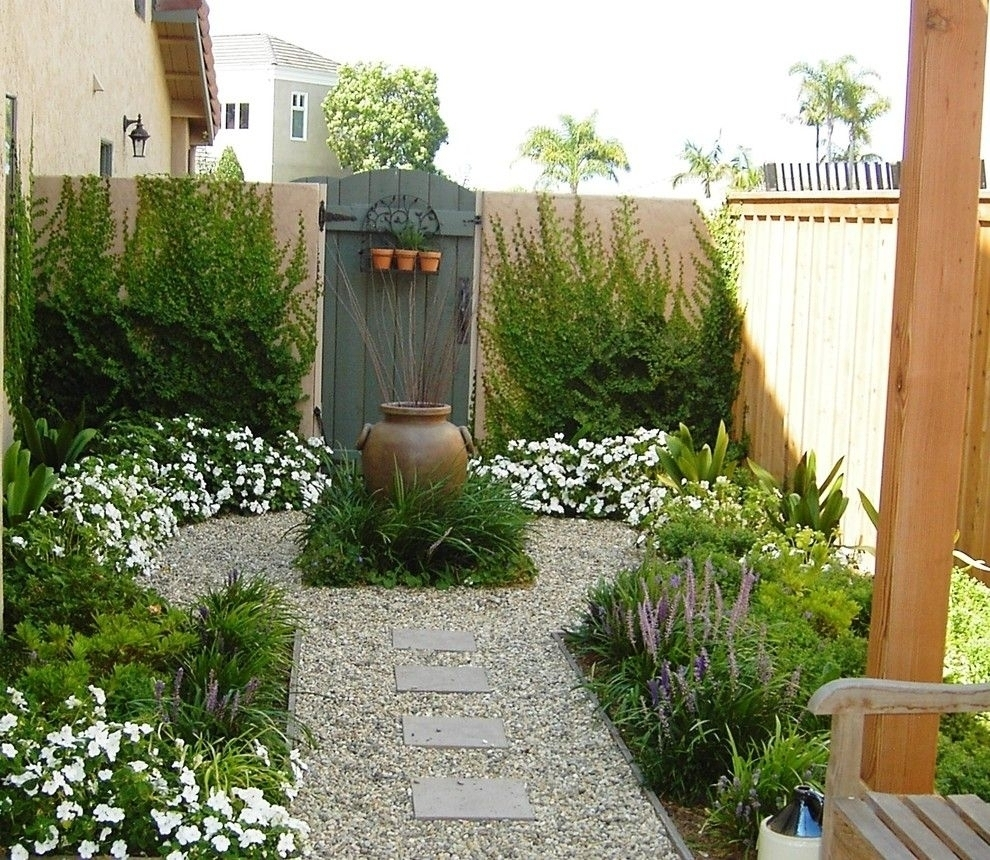 9+ Impressive Small Backyard Zen Garden Gallery - Garden - Home throughout Zen Garden Ideas And Photos