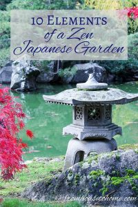 How To Create A Peaceful Zen Japanese Garden | Gardening | Japanese in Zen Garden Design Elements