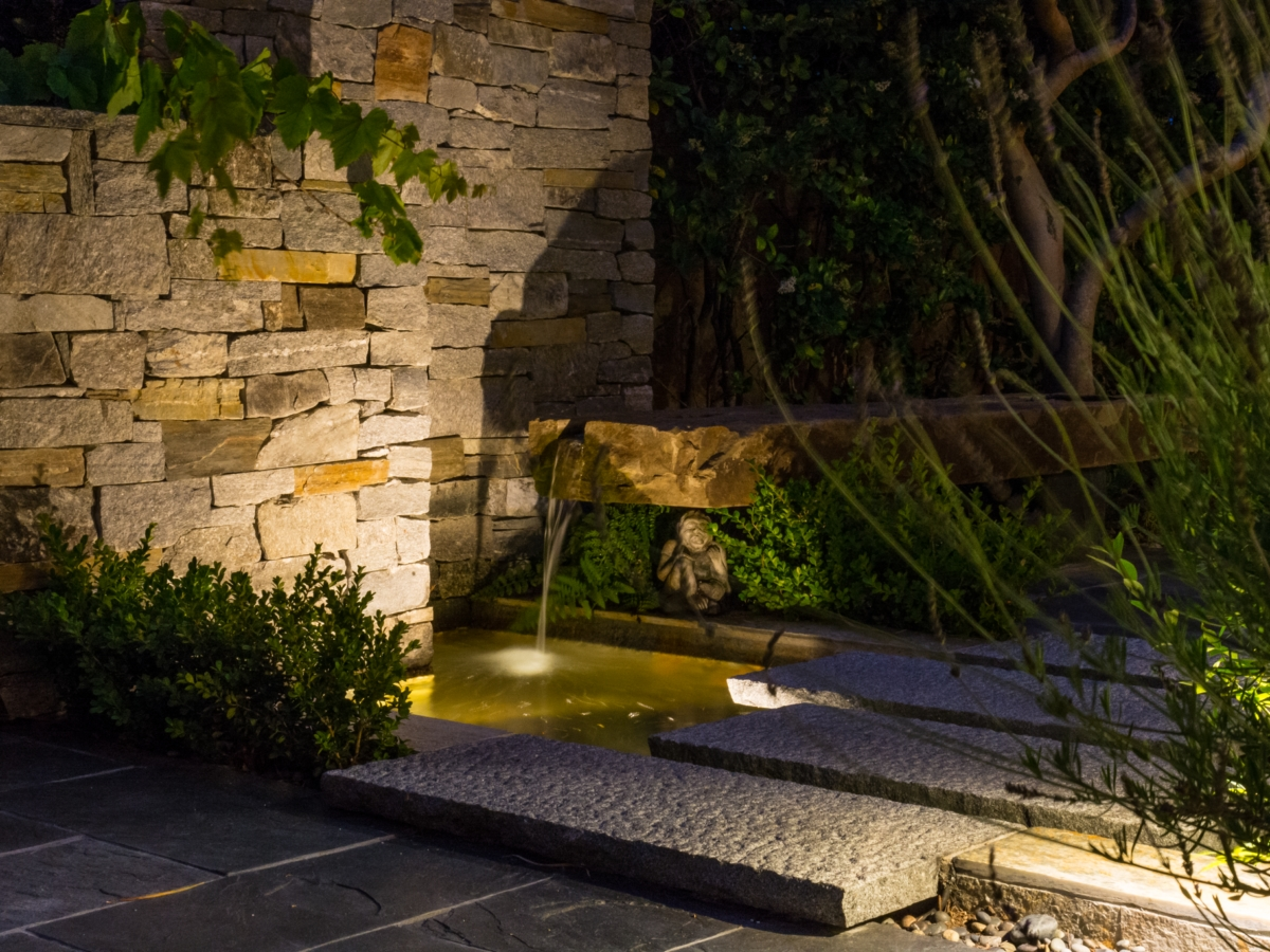 How To Make A Japanese Zen Garden In Southern California | Southwest pertaining to Zen Garden Design Elements