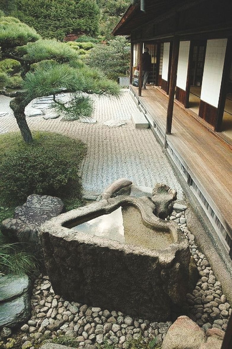 Japanese Gardens In London #japanesegardens | Zen Vidyaπ | Zen throughout Zen Garden Landscape Design