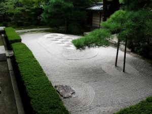 Meditation And Zen Garden Landscape Tips | How To Build A House intended for Zen Garden Design Meaning