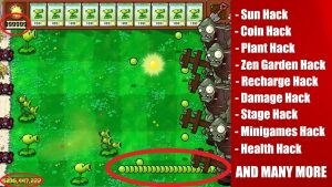 Plant Vs Zombies Ultimate Hack ( Sun Hack, Coin Hack, Zen Garden throughout Unlock Zen Garden Plants Vs Zombies
