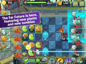 Plants Vs. Zombies 2 Gets Updated With New Plants And Zombies From pertaining to Unlock Zen Garden Plants Vs Zombies