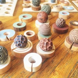 Texture Balls For Making Prints In The Sand. Use As A Sand Therapy pertaining to Zen Garden Design Balls