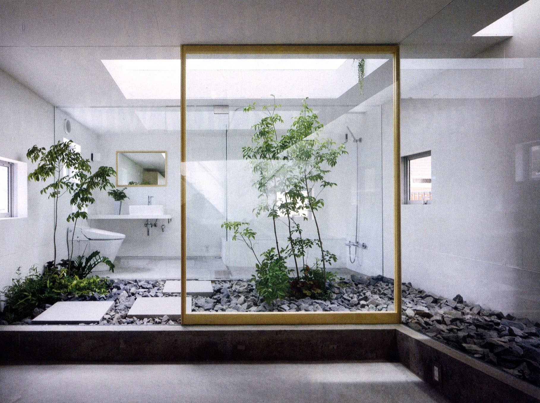 Zen Garden Bathroom | For The Home // Design | Japanese Bathroom regarding Zen Garden Interior Design