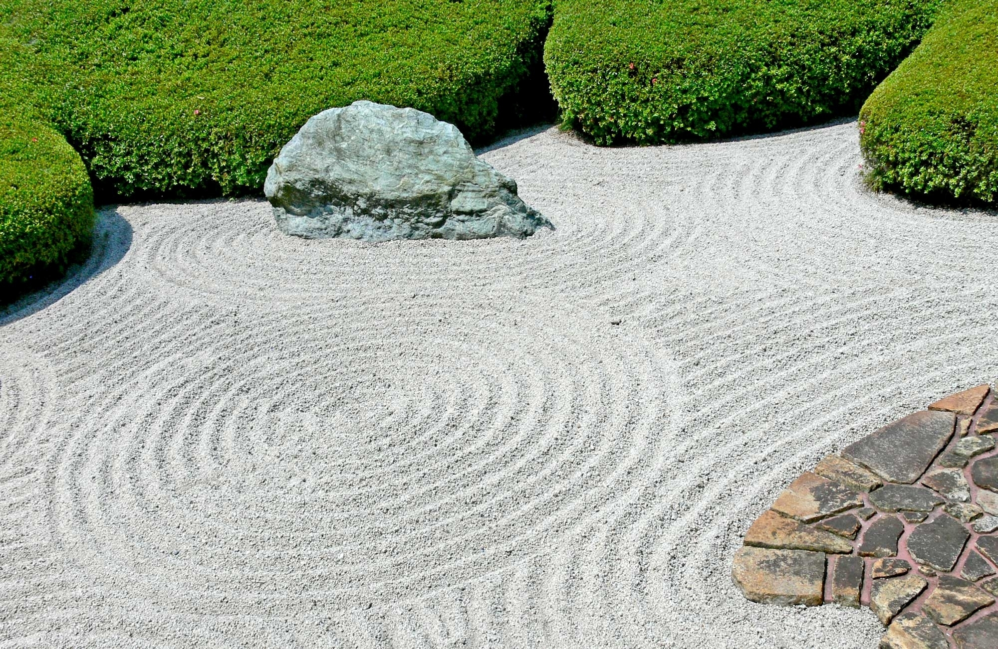 Zen Garden Design Principles - Garden Design Ideas in Zen Garden Design Principles