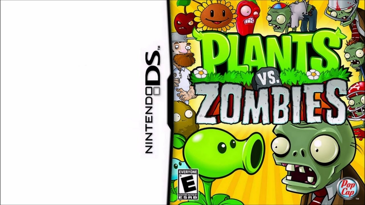 Zen Garden - Ds - Plants Vs. Zombies Music - Extended - Youtube for Zen Garden Plants Vs Zombies Music