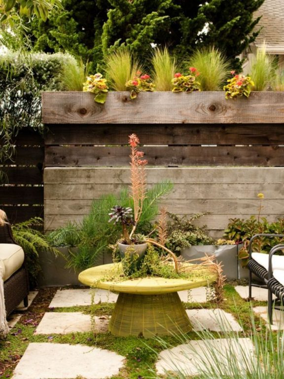 15 Best Small Garden Ideas for Your Home Back Yard