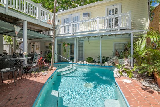 Garden House Bed And Breakfast Key West Reviews