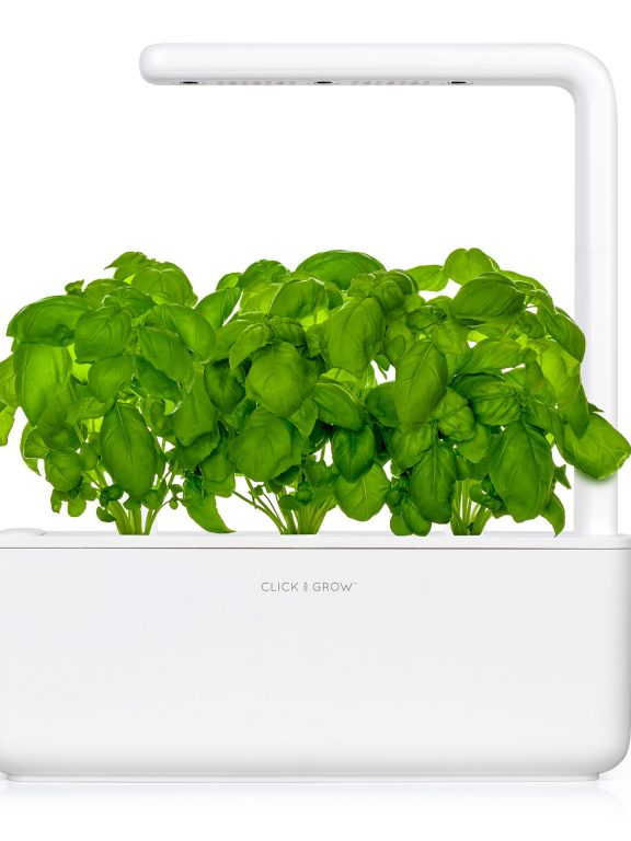 Hydroponic Garden Click And Grow
