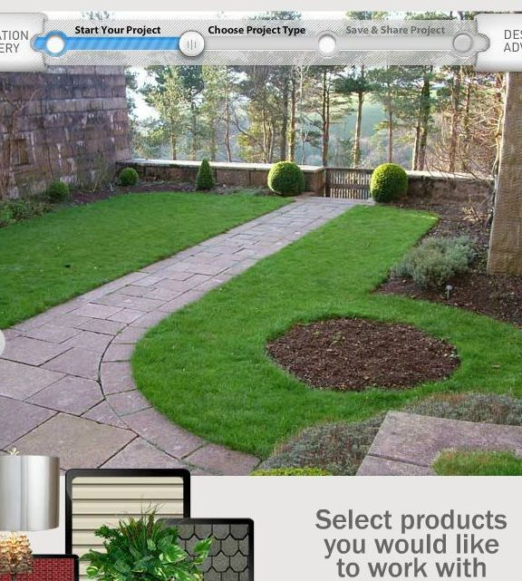 Landscape Garden Design Software