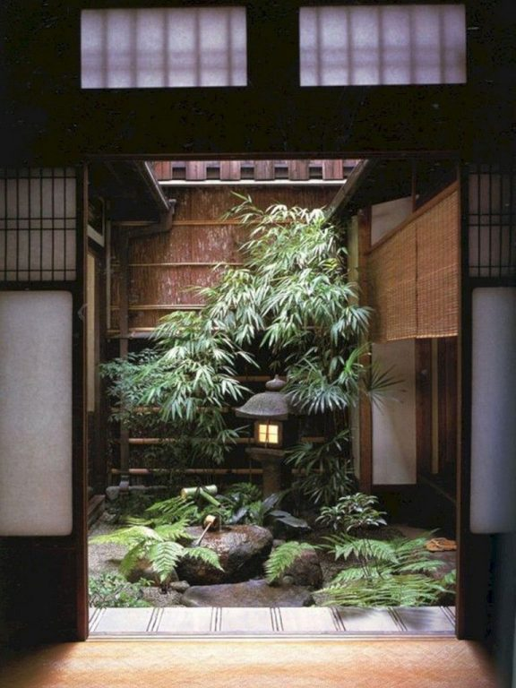 Zen Garden Interior Design